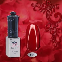 Гель-лак BEAUTY FACTOR 10 ml №0004
