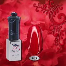 Гель-лак BEAUTY FACTOR 10 ml №0005
