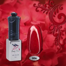 Гель-лак BEAUTY FACTOR 10 ml №0006