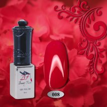 Гель-лак BEAUTY FACTOR 10 ml №0008