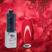 Гель-лак BEAUTY FACTOR 10 ml №0009