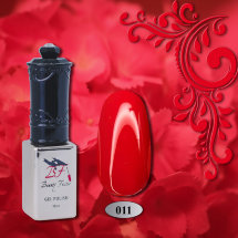 Гель-лак BEAUTY FACTOR 10 ml №0011