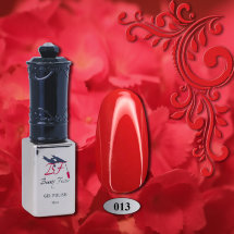 Гель-лак BEAUTY FACTOR 10 ml №0013