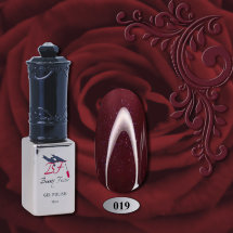 Гель-лак BEAUTY FACTOR 10 ml №0019