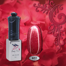 Гель-лак BEAUTY FACTOR 10 ml №0022