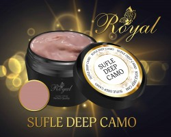 Гель-суфле Royal Deep Camo 50 ml