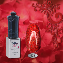 Гель-лак BEAUTY FACTOR 10 ml №0024