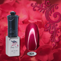 Гель-лак BEAUTY FACTOR 10 ml №0025