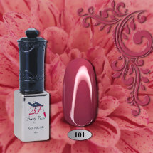 Гель-лак BEAUTY FACTOR 10 ml №0101