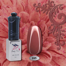 Гель-лак BEAUTY FACTOR 10 ml №0105