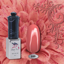 Гель-лак BEAUTY FACTOR 10 ml №0109