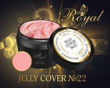Гель-желе Royal Cover №22 15 ml