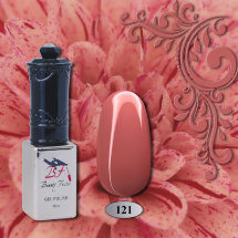 Гель-лак BEAUTY FACTOR 10 ml №0121