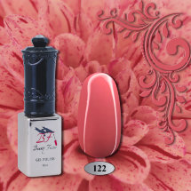 Гель-лак BEAUTY FACTOR 10 ml №0122