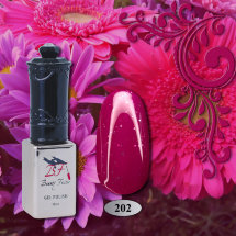 Гель-лак BEAUTY FACTOR 10 ml №0202